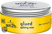 Got2B Glued Spiking - 75 ml - Wax