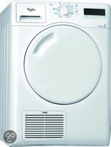 Whirlpool Green 740 Warmtepompdroger