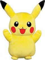 Pokémon Pluche Knuffel 40 cm - Pikachu