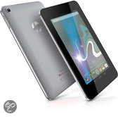 HP Slate 7 - (2800) - 8 GB - Zilver - Tablet