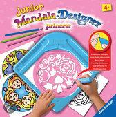 Junior Mandala-Designer - Prinses