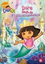 Dora The Explorer - Dora Redt De Zeemeerminnen