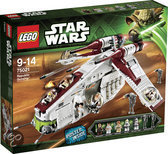 LEGO Star Wars Republic Gunship - 75021