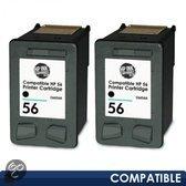 Hp 56 duopack compatible Topcartridge Cartridge