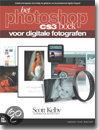 Het Photoshop CS3 boek voor digitale fotografen