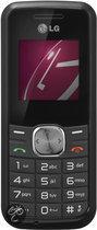 LG GS101 - Zwart