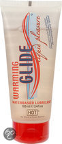 Hot Warming Glide - 100 ml - Glijmiddel
