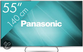 Panasonic TX-55AS650E - 3D led-tv - 55 inch - Full HD - Smart tv
