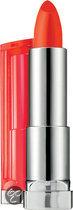 Maybelline Color Sensational Vivids - 912 Electric Orange - Lippenstift