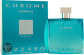 Azzaro Chrome Summer - 100 ml - Eau de Toilette