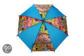 Bob de Bouwer paraplu