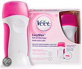 Veet Touchably Smooth 5-in-1 Oplaadbare Bikini Trimmer