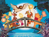 Walt Disney: Poeh's Lampionoptocht
