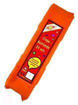 Crepe Guirlande brandveilig Oranje