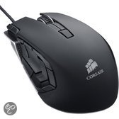 Corsair Vengeance M95 Performance MMO/RTS Gaming Mouse Black Retail (EU version)