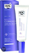 Roc Multi Correxion - 15 ml - Oogcrème