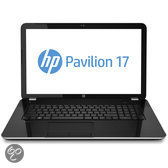 HP Pavilion 17-E120SD - Laptop