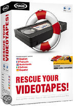 Magix, Rescue Your Video Tapes 3.0 voor MAC OS