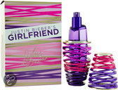 Justin Bieber Girlfriend - 30 ml - Eau de parfum