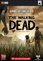 Foto van The Walking Dead