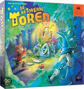 Spel Betoverde Toren - Bordspel