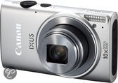 Canon IXUS 255 HS - Zilver