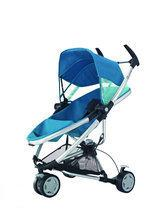 Quinny Zapp Xtra 2012 - Buggy - Blue Scratch