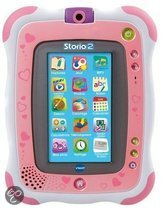 VTech Storio 2 Tablet - Roze