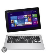 Asus T200TA-CP003H - Hybride laptop tablet