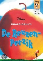 De Reuzenperzik (James And The Giant Peach)