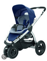 Maxi-Cosi Mura 3 - Kinderwagen - Dress Blue