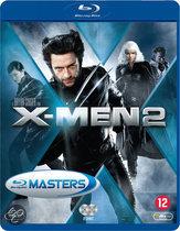 Cover van de film 'X-Men 2'