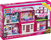 Barbie Build 'n Play Room To Build Penthouse