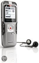 Philips DVT3000/00 - Digitale Voice Recorder - Zilver
