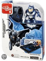 Apptivity Batman: EMP Assault (Y0203/X7402)