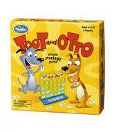 Toot & Otto