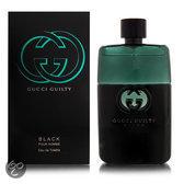 Gucci Guilty Black Pour Homme - 90 ml - Eau de toilette