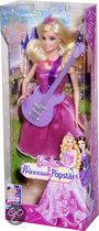 Barbie popster Tori