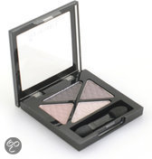 Rimmel Glam'Eyes Quad Eyeshadow - 003 Smokey Purple - Eyeshadow