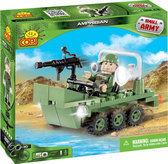 Cobi Small Army Amphibian - 2120