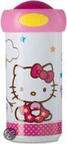 Hello Kitty Schoolbeker Ballonnen Mepal