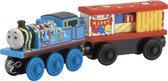 Thomas de Trein - Verjaardags Locomotief & Kado Wagon
