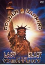 Golden Earring - Last Blast o/t
