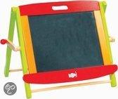 Schoolbord-Magnetisch Whiteboard - Tafel