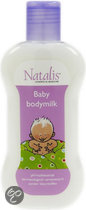 Natalis baby body milk 250 ml
