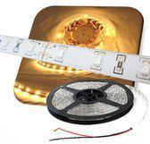 LEDstrip WARM WIT 5-meter 60 leds/meter non-waterproof LED strip