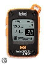 Bushnell Backtrack D-Tour GPS apparaat Bear Grylls Edition oranje/zwart