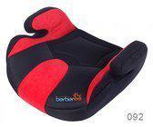 Berber - Roland 92 zitverhoger 22-36 kg - rood