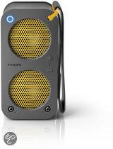 Philips SB5200G - Bluetooth-speaker - Grijs