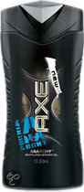 AXE Anarchy - Shower Gel